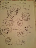 Iceland-kun~ by History-and-pasta