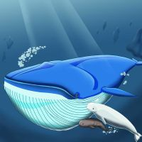 Beluga_storybook_02 by paragraphworld