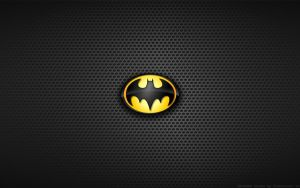 Wallpaper - Batman Returns Logo by Kalangozilla