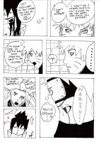 Naruto Chapter 485 by Soul-Malfunction