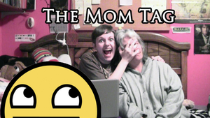 The Mom Tag Thumbnail by DiceRollen