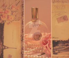 Perfumed memories... by simplyloly