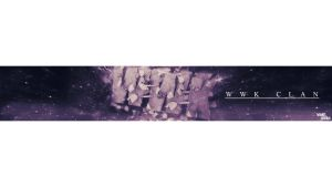 WWK CLAN BANNER by FaKiBounCe
