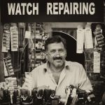 The Watch Fixer by Exception-Ali-ty