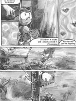 Sonic-ChotGH Chapter 1 - The Launch Day - 8 by Liris-san