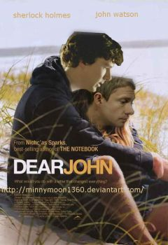 dear john by minnymoon1360