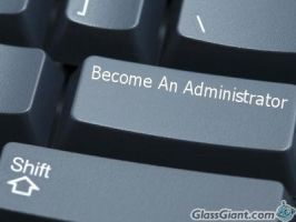 Become An Administrator by Kn0p3XX