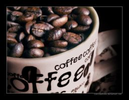 Coffee?.. by LietingaDiena