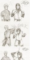 what are brothers for by Sanzo-Sinclaire