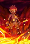Monkey King XD by andy5281