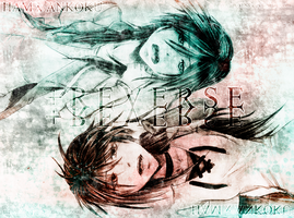 .:+ R E V E R S E version H A N S:. by Aikobo
