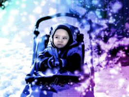 Let it snow ... by Andenne