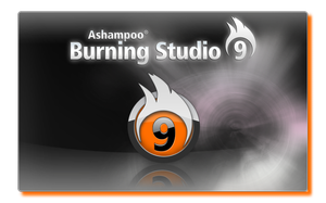 Ashampoo Burning Studio 9 by DJMattRicks