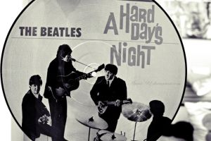 - The Beatles - by Maria-92