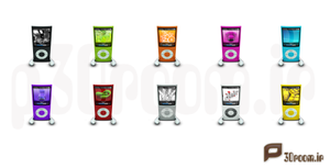 Nanos-Archigraphs-Icon by p30room