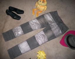Once-Ler Pants by ParamourxLights