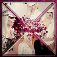 +Lady Gaga #001 by FallenAngelPacks