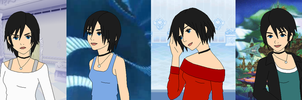 Color Spectrum Xion by SelenaEde