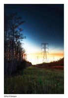 HDR :: Electricity 3 by MicBDesigns