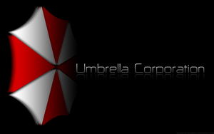 Umbrella Corp Wallpaper Wide by Disease-of-Machinery