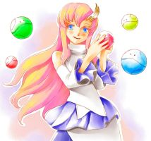 Lacus by ta-aro