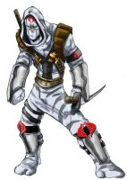 stormshadow by lordsmiley