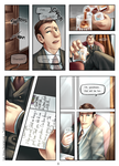 The Mysterious Case of...? Page 8 by Yuki-Almasy