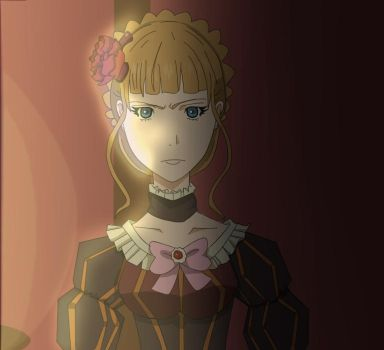 Beatrice - Umineko by erinrocks122