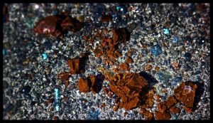 Crushed Stone by Mackingster