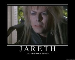 Jareth Motivator by The-Labyrinth-Club