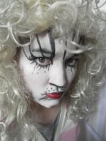 Japenese Grizabella by K-geek