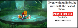 Rayman Values by Guardian-of-Legends