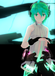 Mikuo Append by oOIchibiOo