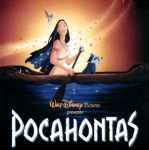 Pocahontas Front CD Cover by peachpocket285