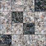 Seamless marble tile pattern two tone by hhh316
