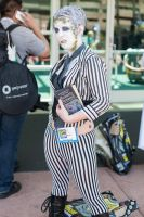 Beetlejuice Comic Con 2013 by Mistress-Zelda