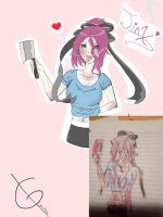 Jinx the killer by Gumiko