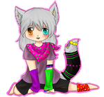 :Join.me Request: Human Cupcake by chocobeery