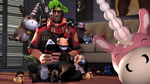 SFM Poster: I want to see! by PatrickJr