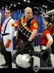 AE09 - TF2 Cosplay by Jynxed-Art