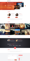 B3Studio - WordPress - For Sale by trkwebdesign