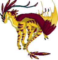 Commission-Venomous Pixel by 768dragon