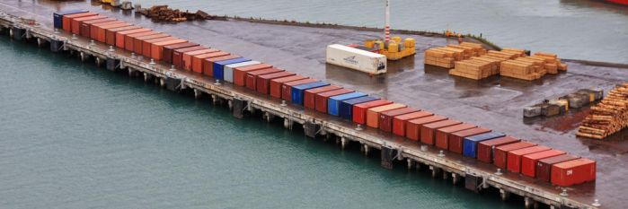 Containers 1 stock by CathleenTarawhiti