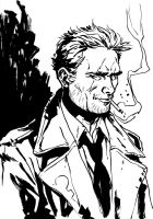 DSC John Constantine by MarcLaming
