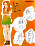 Feven ref by thatoneginger