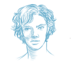 Sherlock sketch by Yaoi-lover1