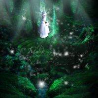 Keeper of the Fairies by jadalia