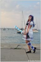PASWG: Sailor Stocking by CosplayerWithCamera