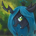 Square Series - Chrysalis by sophiecabra