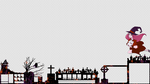 Halloween Themed League of Legends Overlay by savvythat